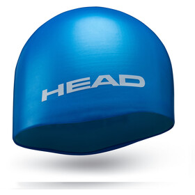 Head Silicone Moulded Berretto, lightblue